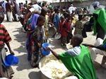 Gần 1/7 dân số thế giới bị suy dinh dưỡng