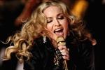 Madonna khởi động tour diễn thế giới tại Ixraen