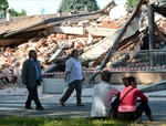 Động đất tại Italia gây thiệt hại 5 tỷ euro