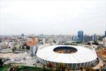 8 sân vận động diễn ra các trận đấu VCK EURO-2012