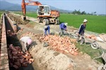 Đầu tư công tạo sức bật cho tam nông-Bài 1: Từ nghị quyết đến thực tiễn