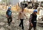 """NATO thiếu """"cơ sở pháp lý"""" để can thiệp vào Xyri"""
