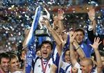 EURO 2012: 'Hòn đá tảng' Hy Lạp không dễ lung lay