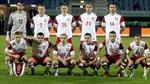 EURO 2012: Đội tuyển Ba Lan (bảng A) - Gánh nặng lịch sử trên vai Đại bàng trắng