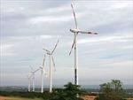 Việt Nam ưu tiên phát triển điện gió