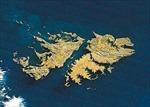 Khai thác dầu ở Malvinas, công ty Anh bị kiện