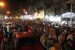 Ai Cập: Hợp lực chống ứng viên tổng thống Ahmed Shafiq
