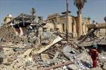 Đánh bom đẫm máu tại Irắc, 150 người thương vong