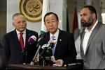 Xyri trục xuất một loạt đại sứ phương Tây