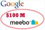 """Google chính thức mua lại mạng """"chat"""" Meebo"""