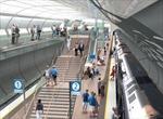 Ôxtrâylia sắp có tàu điện không người lái?