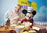 Disney sẽ cấm quảng cáo đồ ăn vặt