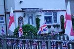 Người Anh với Đại lễ Kim cương của Nữ hoàng Elizabeth II
