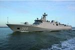 Inđônêxia đóng tàu khu trục trang bị tên lửa