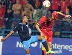 EURO 2012 – Đội tuyển Anh (Bảng D) – Hãy thắp lên niềm tin