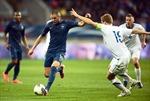 EURO 2012: ĐT Pháp có giữ được chuỗi 21 trận bất bại?