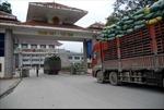 Hà Giang: Phát triển kinh tế biên mậu gắn với chương trình ổn định dân cư biên giới