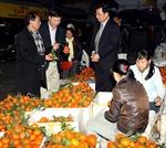 TP HCM sẽ kiểm soát được chất lượng của 70% lượng rau quả