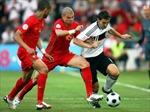 EURO 2012: Bữa tiệc đầy duyên nợ giữa Đức và Bồ Đào Nha