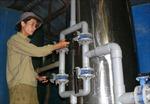Báo động tình trạng khoan giếng nước ngầm ở nông thôn.