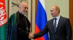 Nga: SCO sẽ không trở thành liên minh quân sự