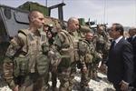 NATO hứa chấm dứt không kích các khu vực dân cư