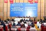 Kết thúc Hội thảo lý luận lần thứ 8 giữa Đảng Cộng sản Việt Nam và Đảng Cộng sản Trung Quốc