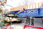Nga 'đem' 200 loại vũ khí, khí tài tới Eurosatory