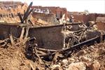Hơn 70 người Ápganixtan mắc kẹt sau động đất