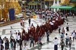 Mianma kiểm soát được tình hình tại Rakhine