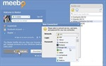 Dịch vụ chat Meebo bị đóng cửa từ giữa tháng 7