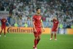 EURO 2012: Bồ Đào Nha - Đan Mạch: Anh làm gì đi chứ, Rônanđô!