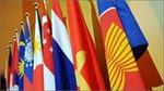ASEAN tăng cường hợp tác tư pháp