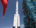Trung Quốc thử thành công tàu vũ trụ Thần Châu 9