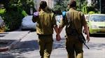 """Quân đội Israel ủng hộ lính """"gay"""""""