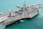 Mỹ sẽ đưa tàu chiến hiện đại nhất tới châu Á -TBD