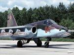 Bêlarút tạm cấm máy bay quân sự hoạt động sau vụ rơi Su-25