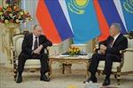 Nhận định chính sách đối ngoại của Nga qua các chuyến thăm của ông Putin