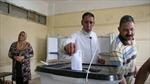 Ai Cập bầu cử tổng thống vòng hai