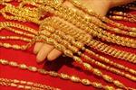 Vàng có chuỗi ngày tăng giá dài nhất kể từ tháng 8/2011