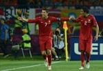 EURO 2012- Dư âm lượt trận cuối bảng B: Nóng và lạnh