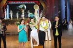 Minh Hằng đăng quang Bước nhảy hoàn vũ 2012