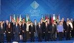 G20 có giải cứu được châu Âu?