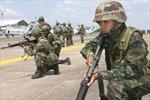 Thái Lan cân nhắc cho Mỹ sử dụng căn cứ hải quân U-Tapao