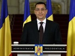 Thủ tướng Rumani bị cáo buộc đạo văn