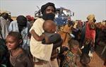 Số người tị nạn tăng kỷ lục từ năm 2000