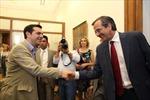 Hy Lạp khẩn trương thành lập chính phủ liên minh