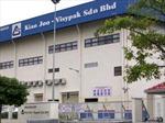 Tập đoàn Kian Joo - Malaixia mở rộng hoạt động tại Việt Nam