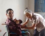 Nghị sĩ Anh gây quĩ giúp nạn nhân chất độc da cam/điôxin ở Việt Nam