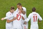 EURO 2012 Dư âm lượt trận cuối Bảng D: May mắn thuộc về kẻ mạnh
